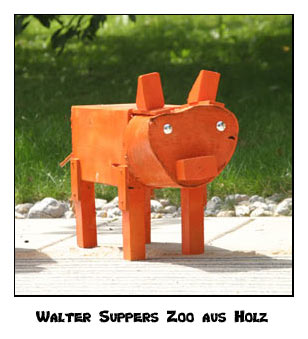 Walter Suppers Zoo